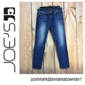 💸Joe's Jeans Vintage Reserve Straight Ankle Jean
